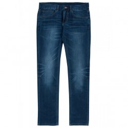 Denim Sun68 Light Clean Man