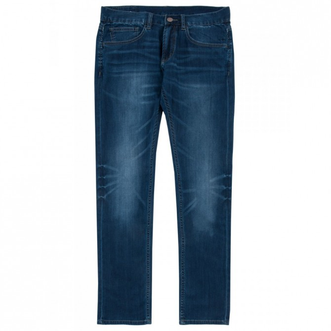 Jeans Sun68 Light clean navy