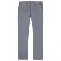 Pantalon Sun68 America Homme gris