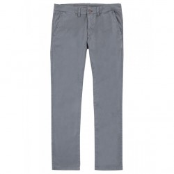 Pantaloni Sun68 America Uomo grigio