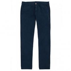 Pantalones Sun68 America Hombre navy