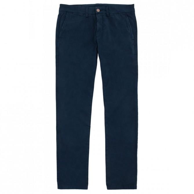 Pantalon Sun68 America Homme navy