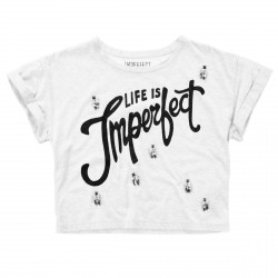 T-shirt Imperfect IW16S22TG Donna