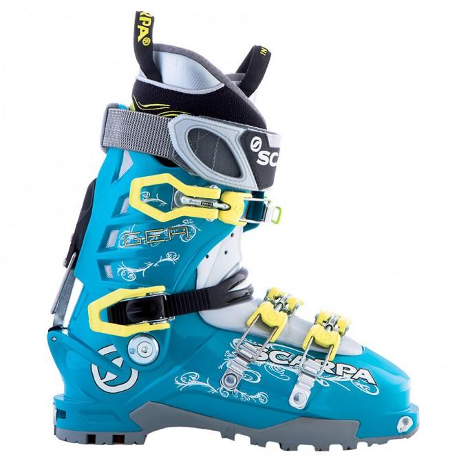Chaussures alpinisme Scarpa Gea