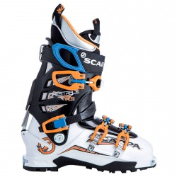 Chaussures ski alpinisme Scarpa Maestrale RS