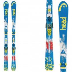 Esquí montañismo Head Nebula 78