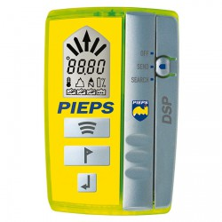 Émetteur-récepteur Pieps Dsp 15