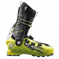 Botas esquí montañismo Scarpa Alien 1.0
