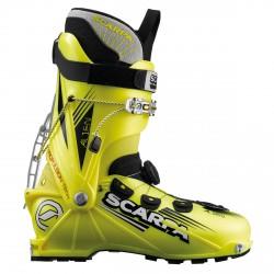 Mountaineering ski boots Scarpa Alien