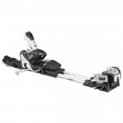 Mountaineering ski bindings Dynastar XM 13 S C100