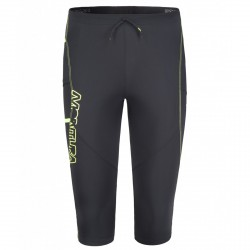 Trail running pants Montura Activity 3/4 Man