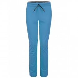 Pantalone Montura Bright azzurro