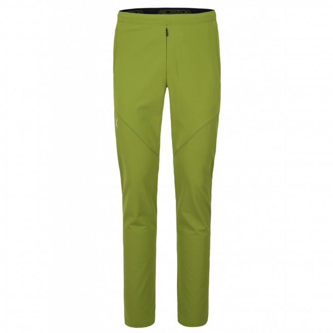 Pants Montura Fedaia Man green