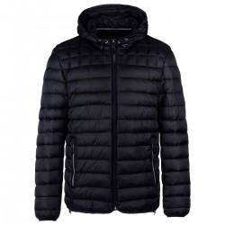 chaqueta de pluma Napapijri Aerons nigro hombre