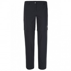 Pantalone Montura Stretch Zip Off 2 Donna