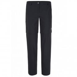 Pantalones Montura Stretch Zip Off 2 Mujer