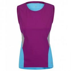 Camiseta trail running Montura Racy Mujer