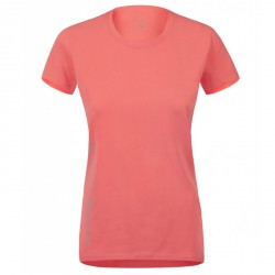 T-shirt Montura Soul Femme corail