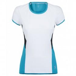 T-shirt trail running Montura Racy Femme