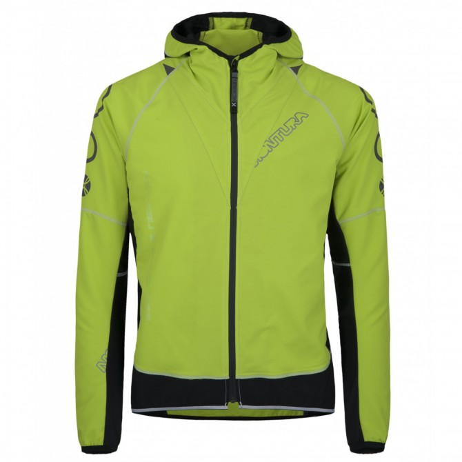 Veste Montura Run Flash Homme