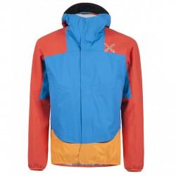 Jacket Montura Color Man