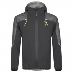 Chaqueta Montura Magic G Gtx Hombre antracita
