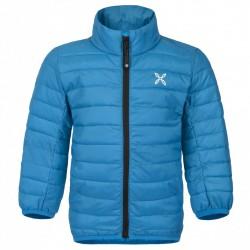 Down jacket Montura Genesis Light Baby blue