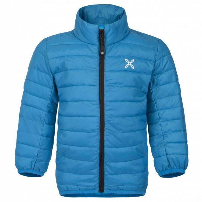 Piumino Montura Genesis Light Baby azzurro MONTURA Abbigliamento outdoor junior