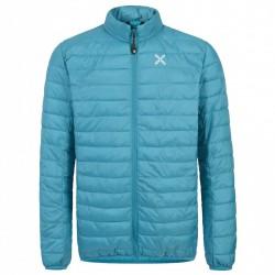 Down jacket Montura Genesis Light Junior blue