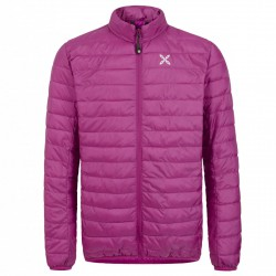 Down jacket Montura Genesis Light Girl fuchsia