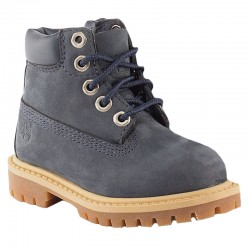 Bottes Timberland 6 inch Classic bleu Junior (n. 26-30)