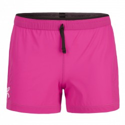 Shorts Montura Run Fast Donna fucsia