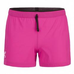 Shorts Montura Run Fast Femme fuchsia