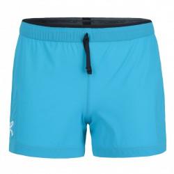 Shorts Montura Run Fast Donna verde acqua