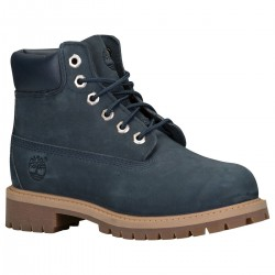 Bottes Timberland 6 inch Classic bleu Junior (n. 36-40)