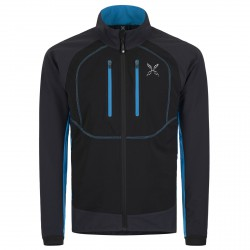 Softshell Montura Free Tech Homme
