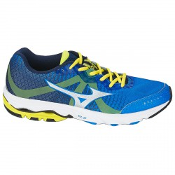 Zapatos running Mizuno Wave Elevation Hombre