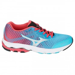 Chaussures running Mizuno Wave Elevation Femme