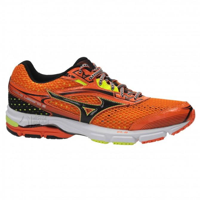 Running shoes Mizuno Wave Legend 3 Man