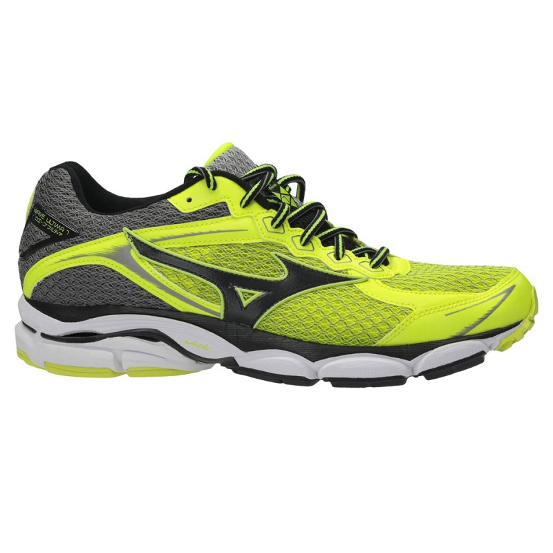 chaussures running mizuno wave ultima 7 chaussures running homme. Black Bedroom Furniture Sets. Home Design Ideas