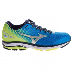 Running shoes Mizuno Wave Rider 19 Man