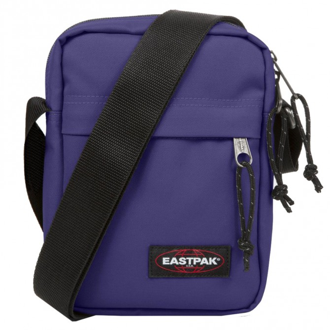 Tracolla Eastpak The One viola