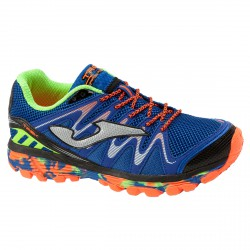 Zapatos trail running Joma Trek Hombre