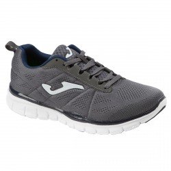 Zapatos trail running Joma Tempo Hombre gris