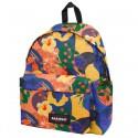 Backpack Eastpak Padded Pak'r Orange World