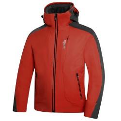 Ski jacket Zero Rh+ Rider Man red