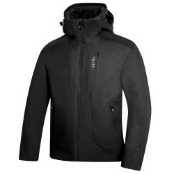 Ski jacket Zero Rh+ Rider Man black