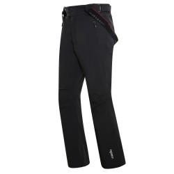 Pantalones esquí Zero Rh+ Snow Peak Hombre negro