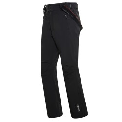 Ski pants Zero Rh+ Snow Peak Man black