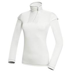 Jersey Zero Rh+ Glory Mujer blanco
